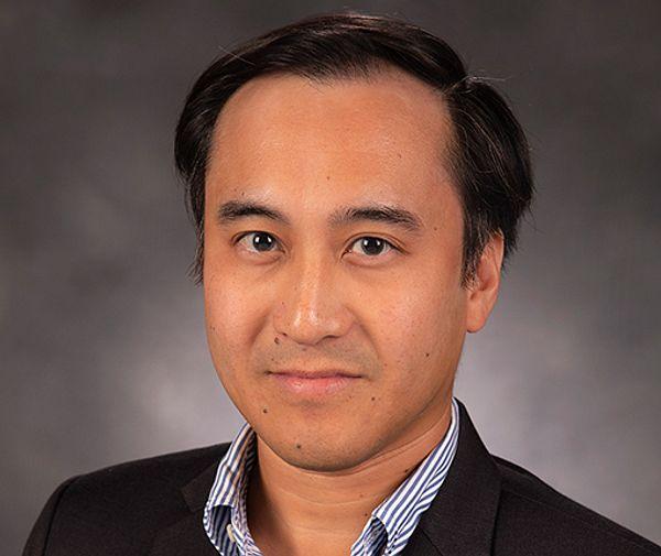 Richard Abendan, PhD