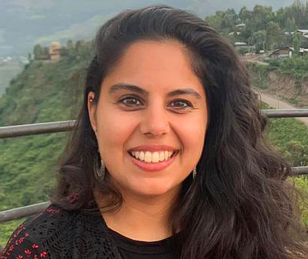 Amrita Mahtani