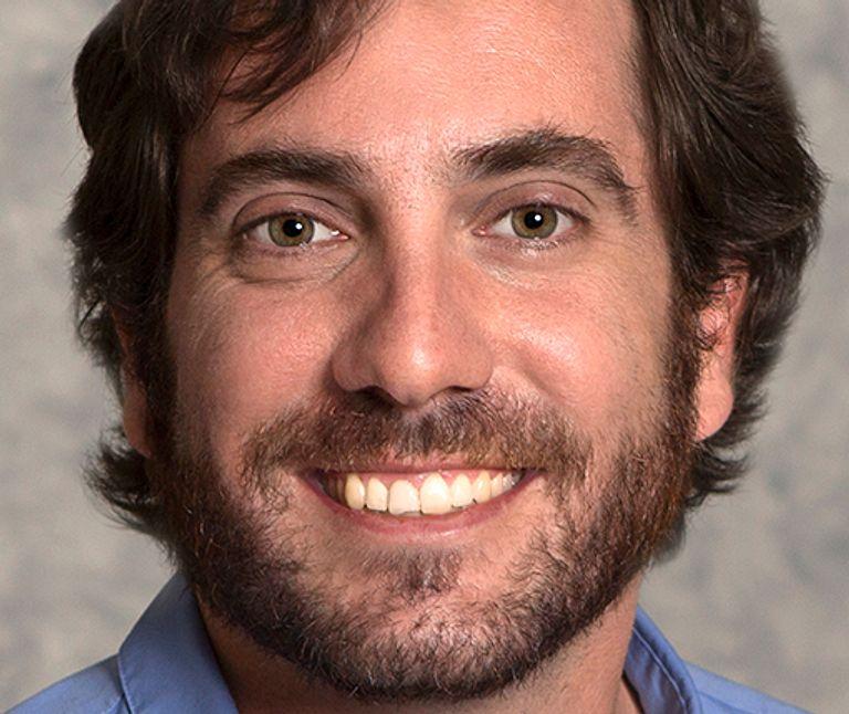 Daniel Barch