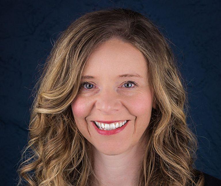 Dr. Heather Beil