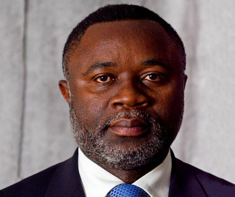 Benjamin Binagwa