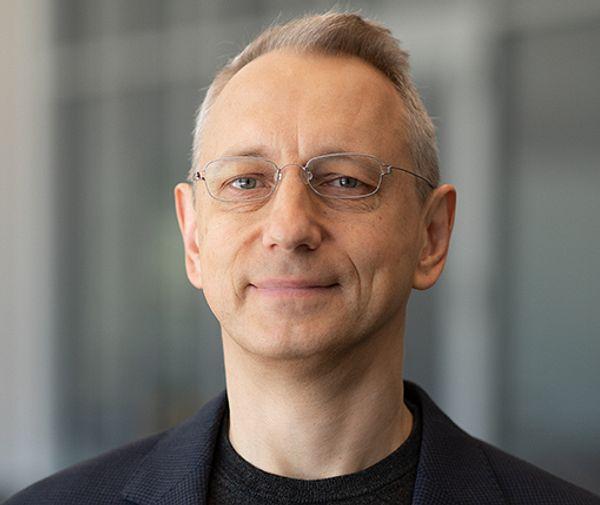 Georgiy Bobashev