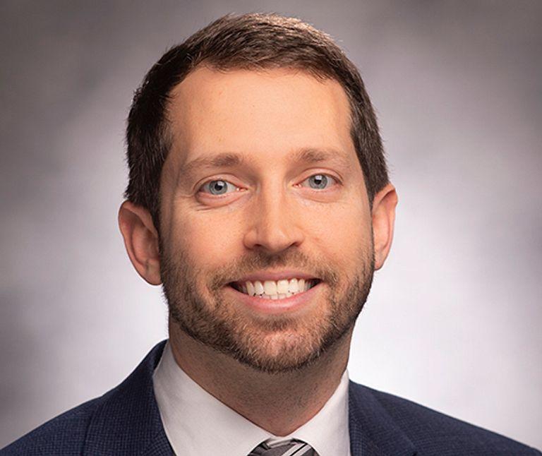 Brad Mooring, Commercialization Portfolio Manager