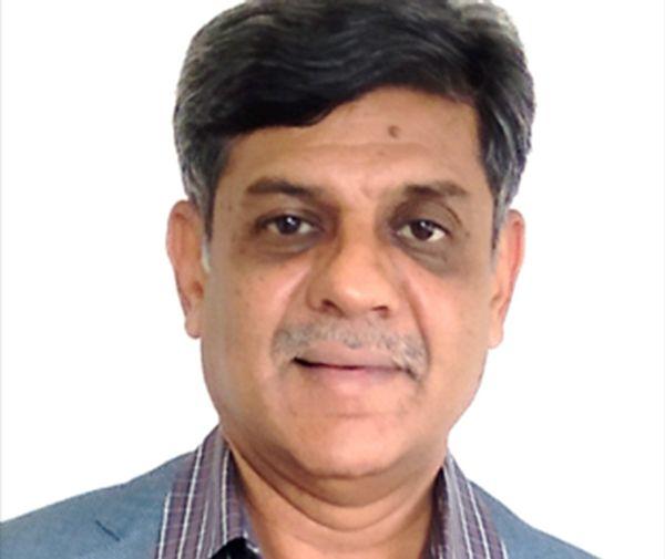 Dhananjay Pandit
