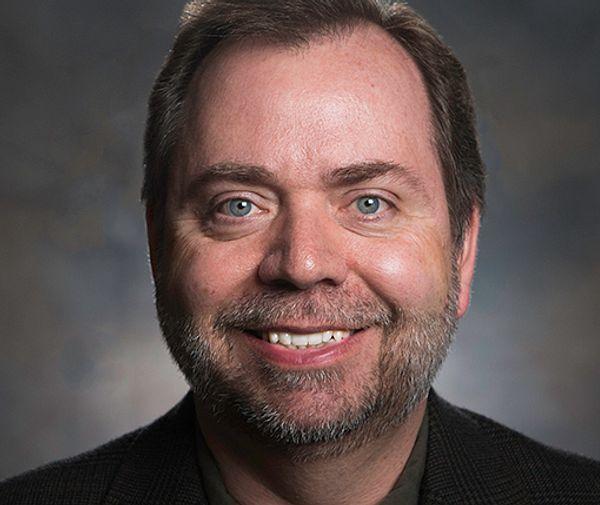 Randy Eckhoff