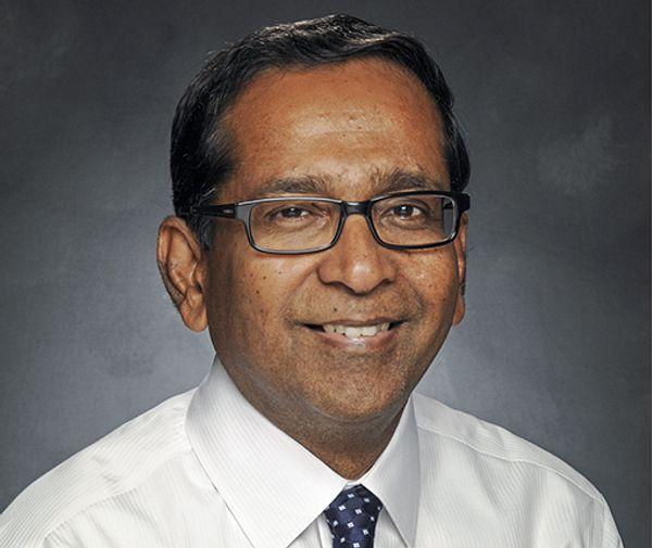 Ari Gnanasakthy