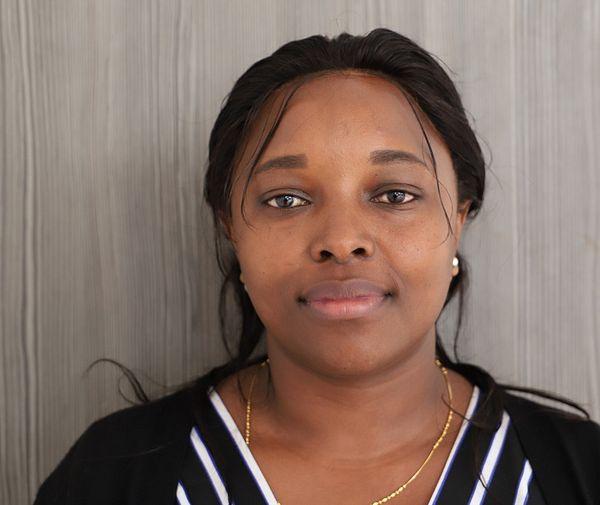 Julie Ndigwa