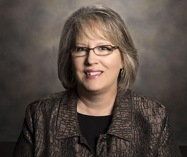 Susan Kinsey