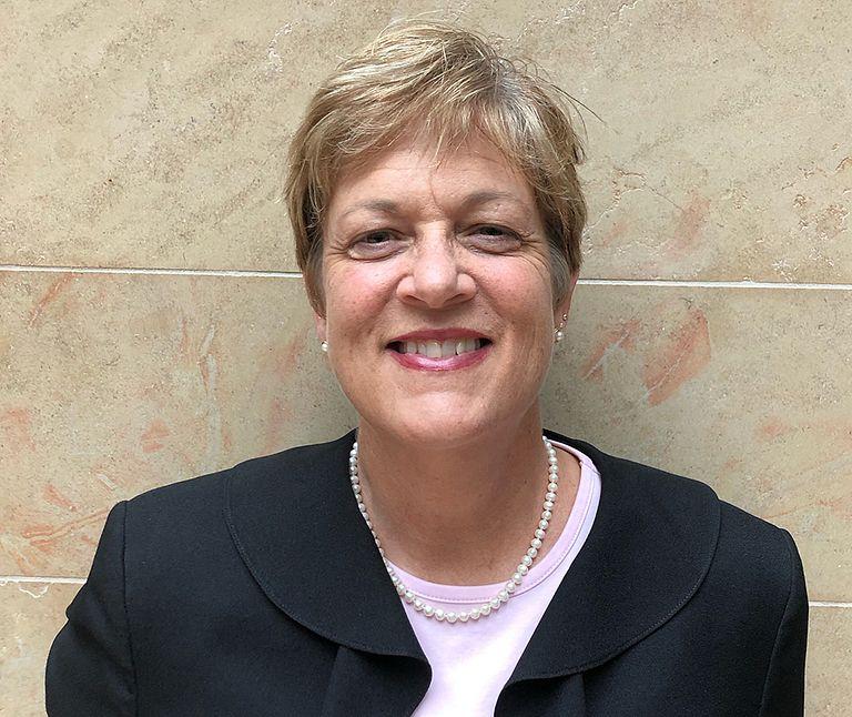 Lisa McGregor