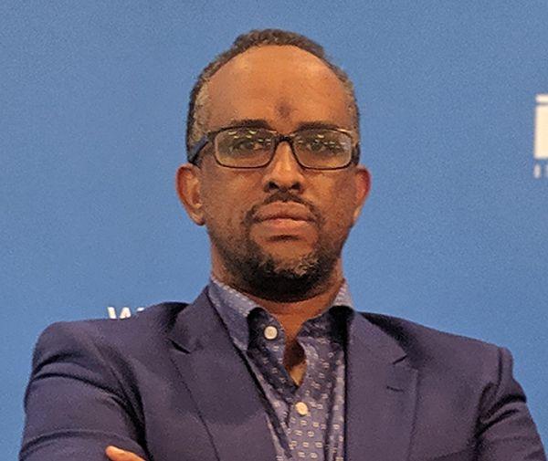 Mohamed Abdinoor