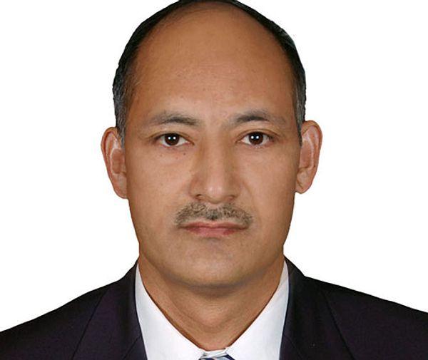 Narayan Shrestha