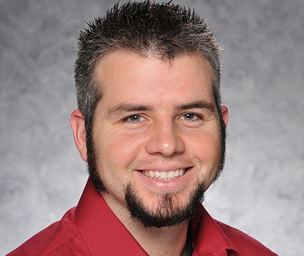 Josh Vickers