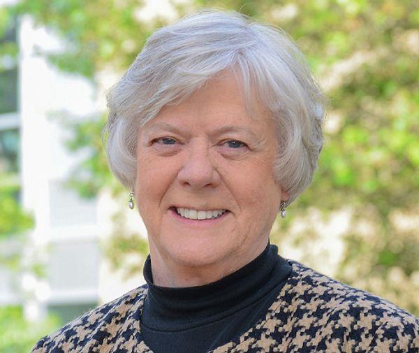 Doris Rouse