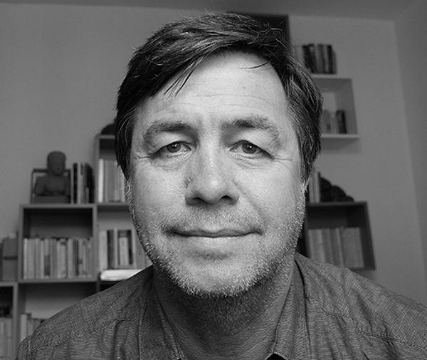Patrick Fayaud