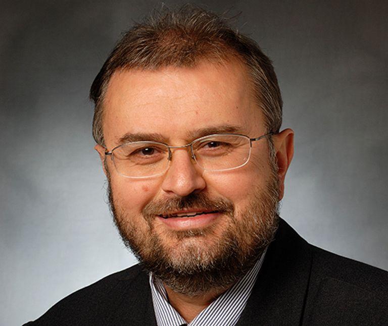 Peter Ilieve