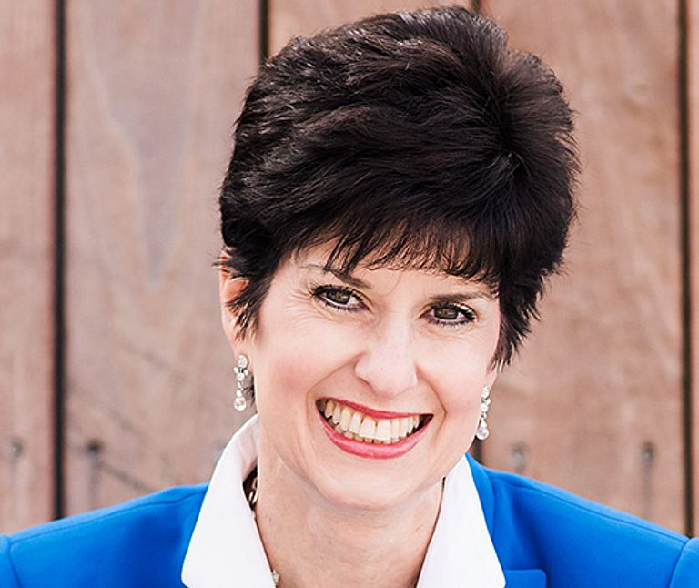 Teena W. Piccione, EVP and Chief Information Officer