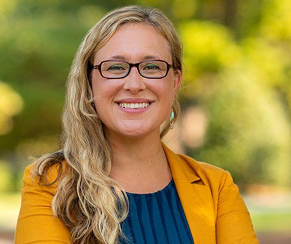 Jennifer Hoponick Redmon