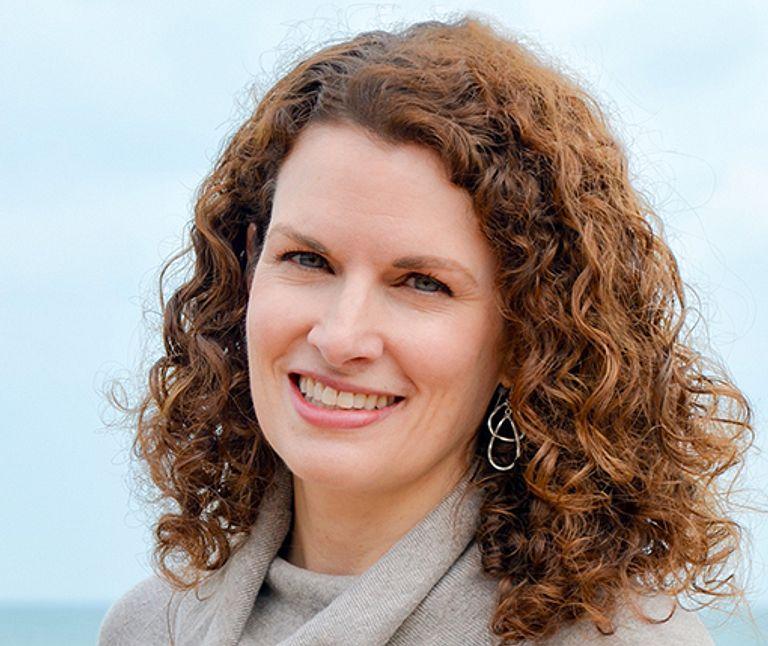 Stephanie Hughes, Researcher