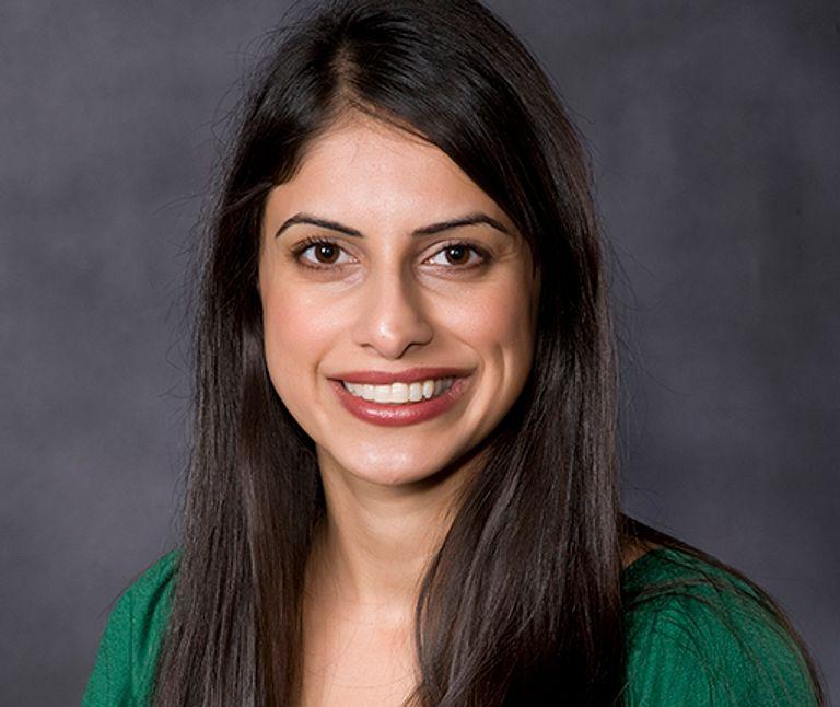 Sabina Gandhi