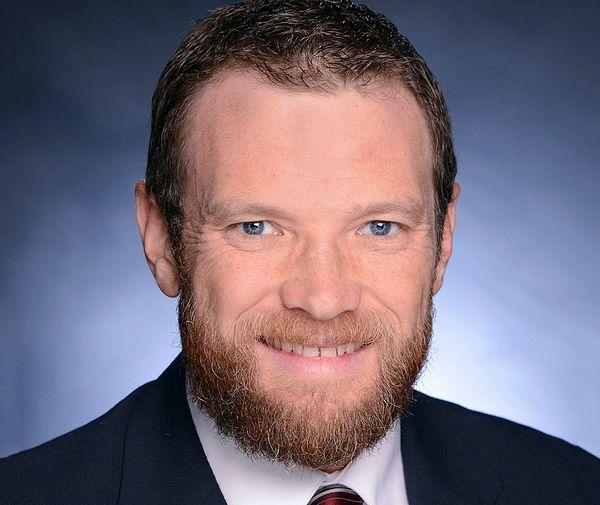 Dr. Matthew Schu
