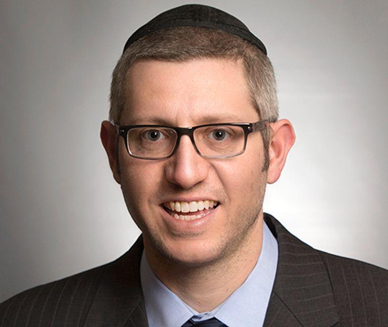 Dr. Micah Segelman