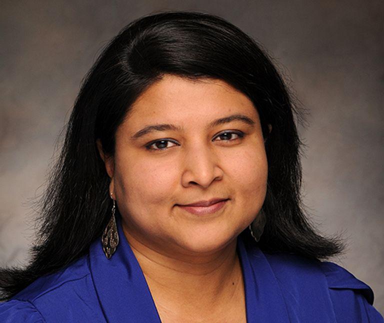 Paramita Sinha