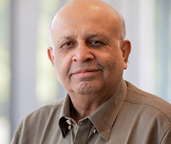 Rajiv Tandon