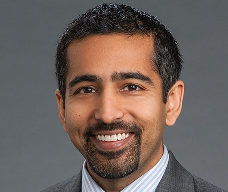 Vinay Tannan, Director of Commercialization