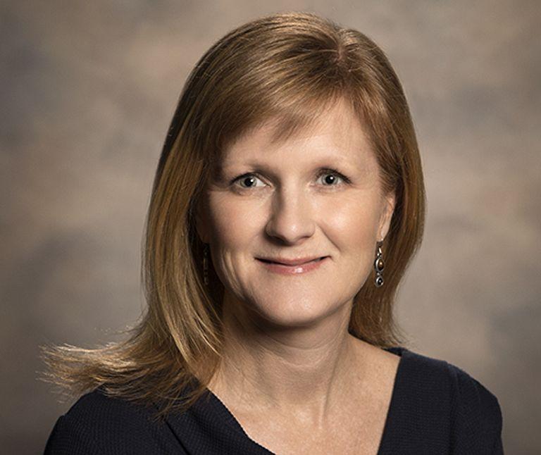 Michelle Tolbert