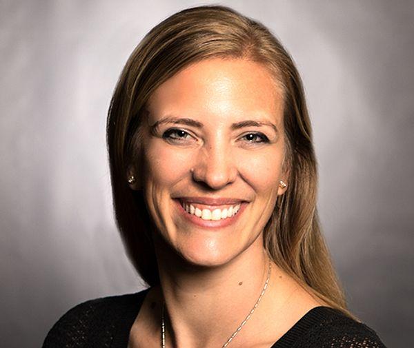 Katie Zoerhoff, Senior Manager Health Policy